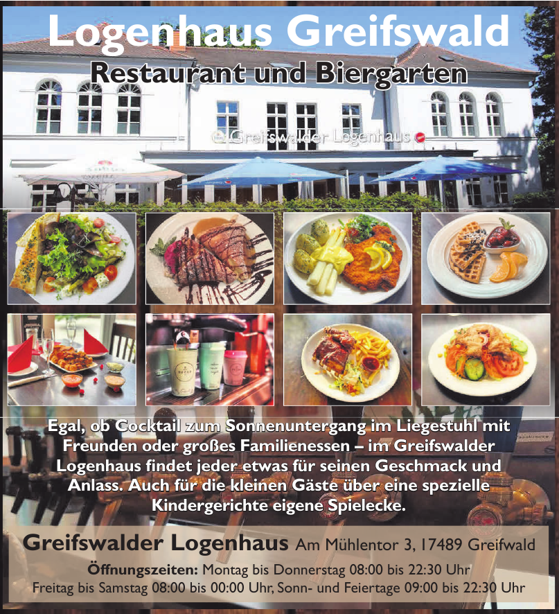 Greifswalder Logenhaus