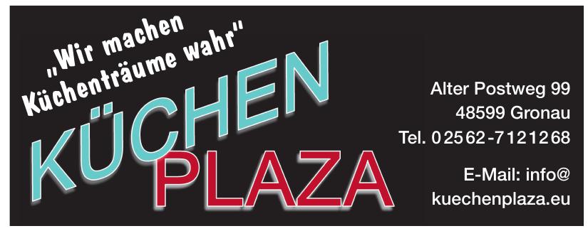 Küchen Plaza