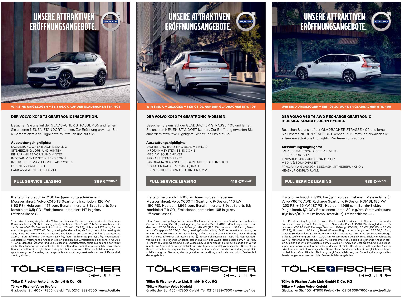 Tölke & Fischer Auto Link GmbH & Co. KG