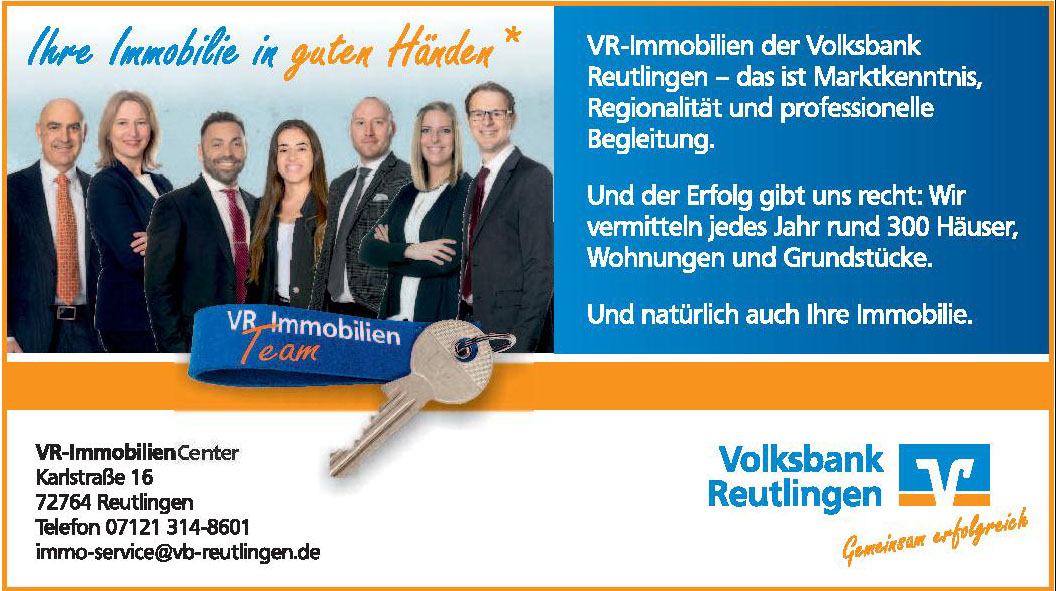 VR-ImmobilienCenter