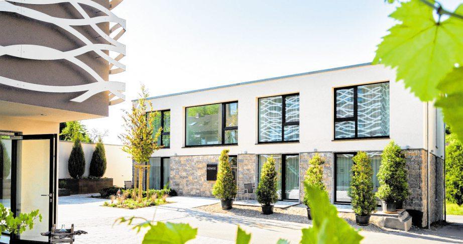 Villa B10 - Einfamilienhaus von Schreiner Architekten BILD: JULIUS STARK
