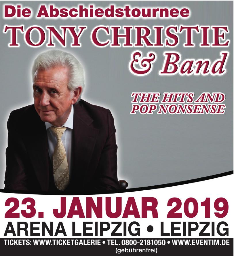 Neujahrskonzert mit der Philharmonie Leipzig