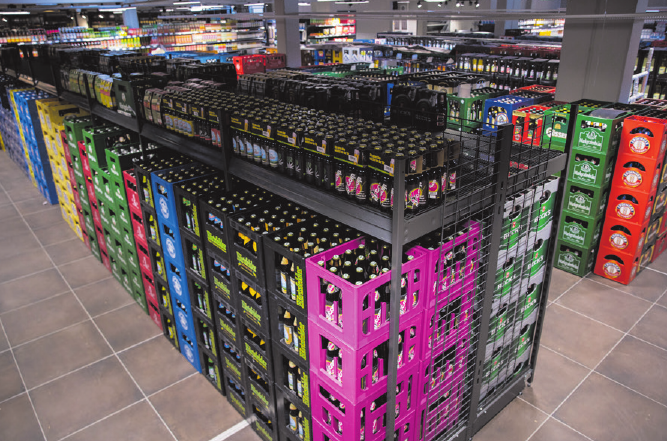 Neuer REWE-Markt Königsbronn Image 3