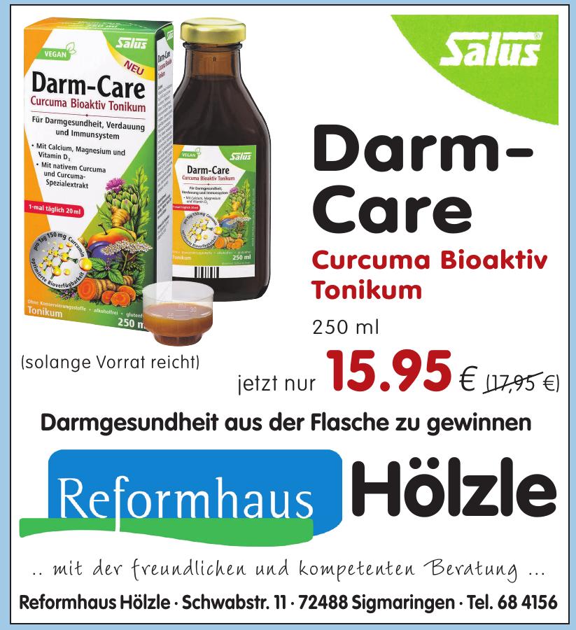 Reformhaus Hölzle