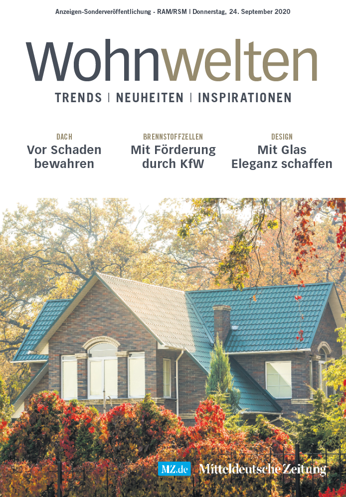 Wohnwelten - Halle - Merserburg-Querfurt-Weissenfels-Zeitz-Naumburg