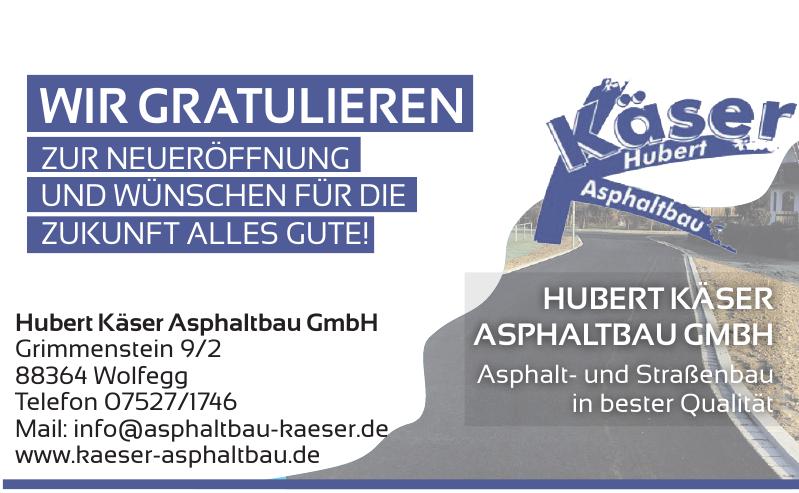 Hubert Käser Asphaltbau GmbH