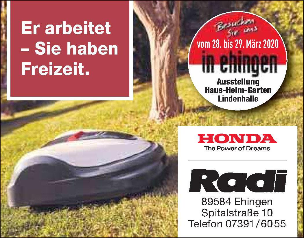 Radi GmbH & Co. KG