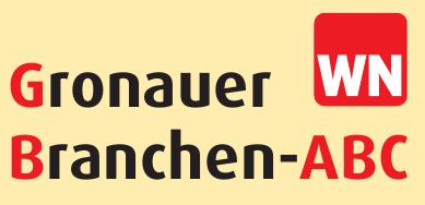 Gronauer Branchen-ABC