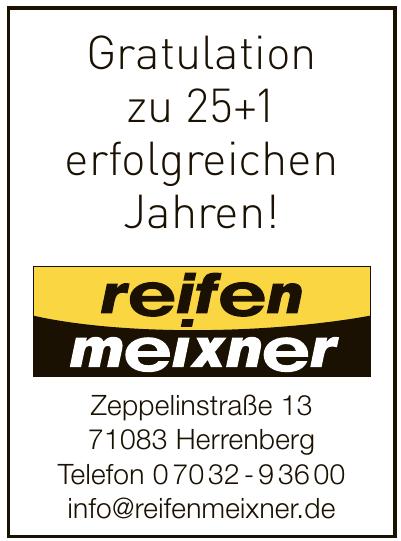Reifen Meixner