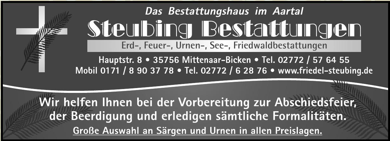 Friedel Steubing