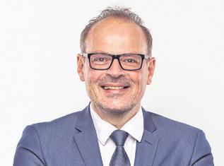 Frank Rütten Geschäftsführer teamwerk Immobilien Bild: teamwerk Immobilien