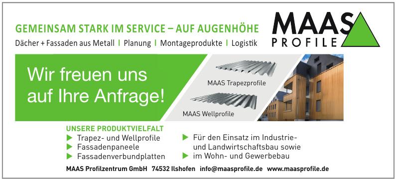 MAAS Profilzentrum GmbH