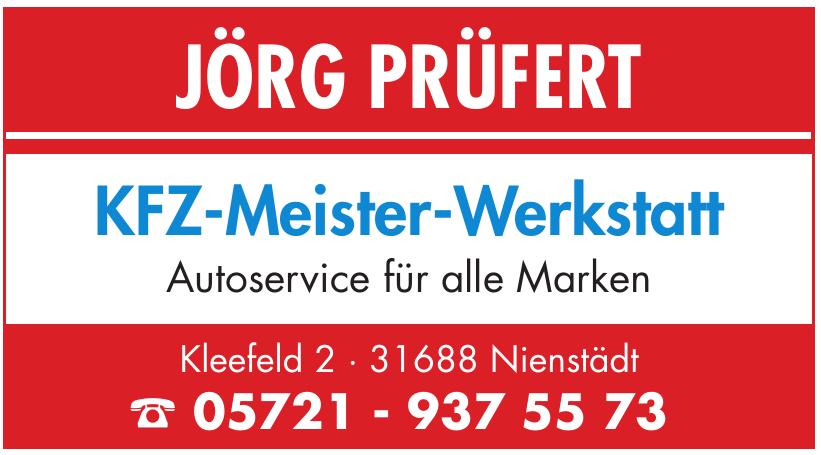 Jörg Prüfert