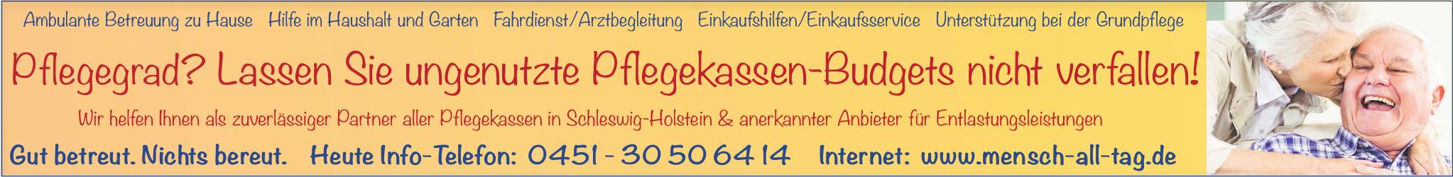 Mensch-all-Tag GmbH