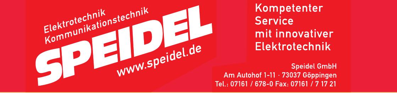 Speidel GmbH & Co. KG