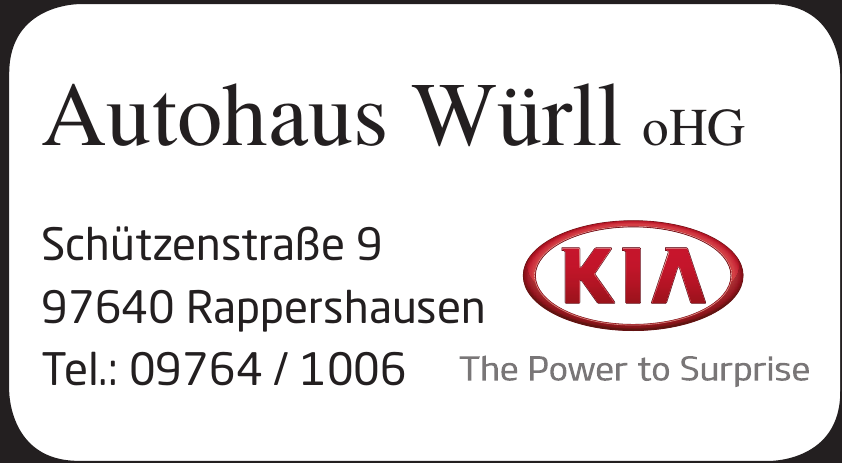 Autohaus Würll oHG
