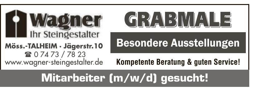 Wagner Steingestalter