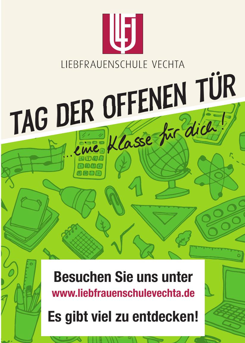 Liebfrauenschule Vechta