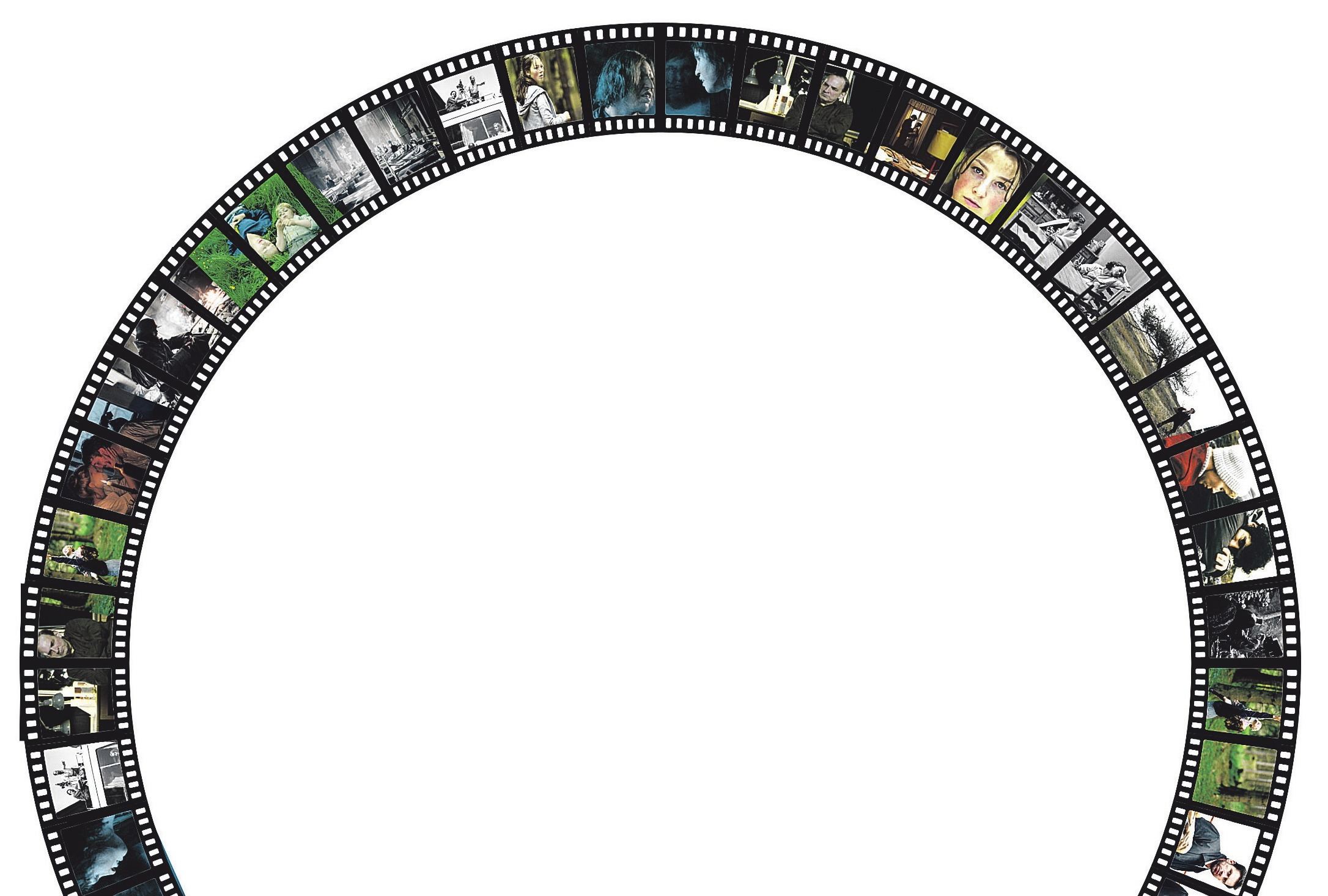 FOTOS: AGNETE BRUN, NORDISK FILM PRODUCTION, ROLF KONOW, ERIK HANSMOLBERGEN/DCM, AB SVENSK FILMINDUSTRI, JESPER WALDERSTEN, META SPARK &KÄRNFILM, SWEDISH FILM INSTITUTE, STANISLAV HONZIK, ZENTROPA, HENRIK OHSTEN, HFR/PIXABAY