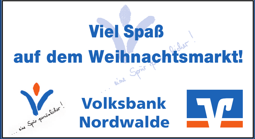 Volksbank Nordwalde