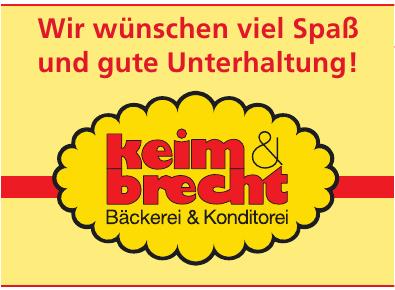 Keim & Brecht - Bäckerei & Konditorei