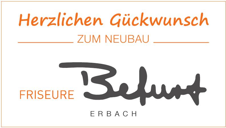 Friseur Befurt Erbach
