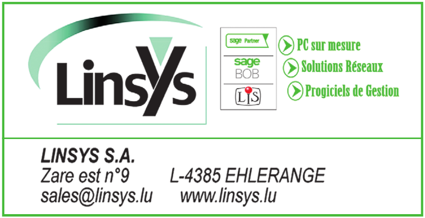 Linsys S. A.