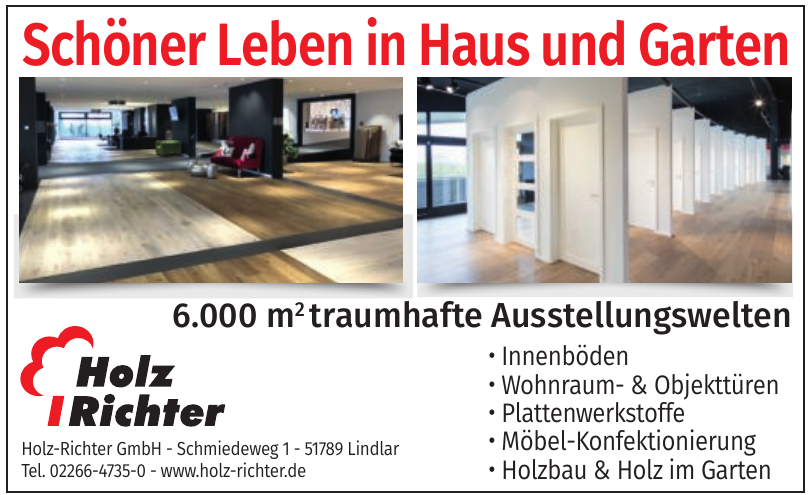 Holz-Richter GmbH