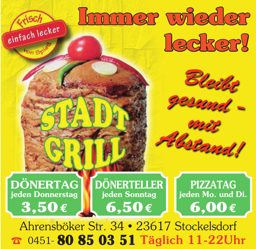 Stadt Grill