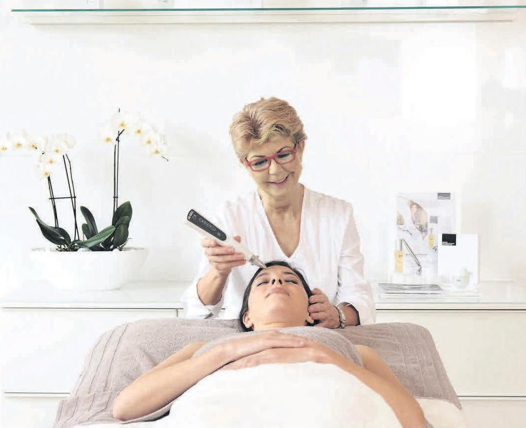 Bei Medical Skin Cosmetic von Silke Vlote werden Ihre Hautprobleme gezielt analysiert und punktgenau behoben.