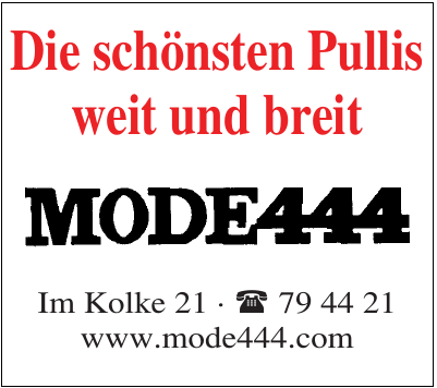 Mode444