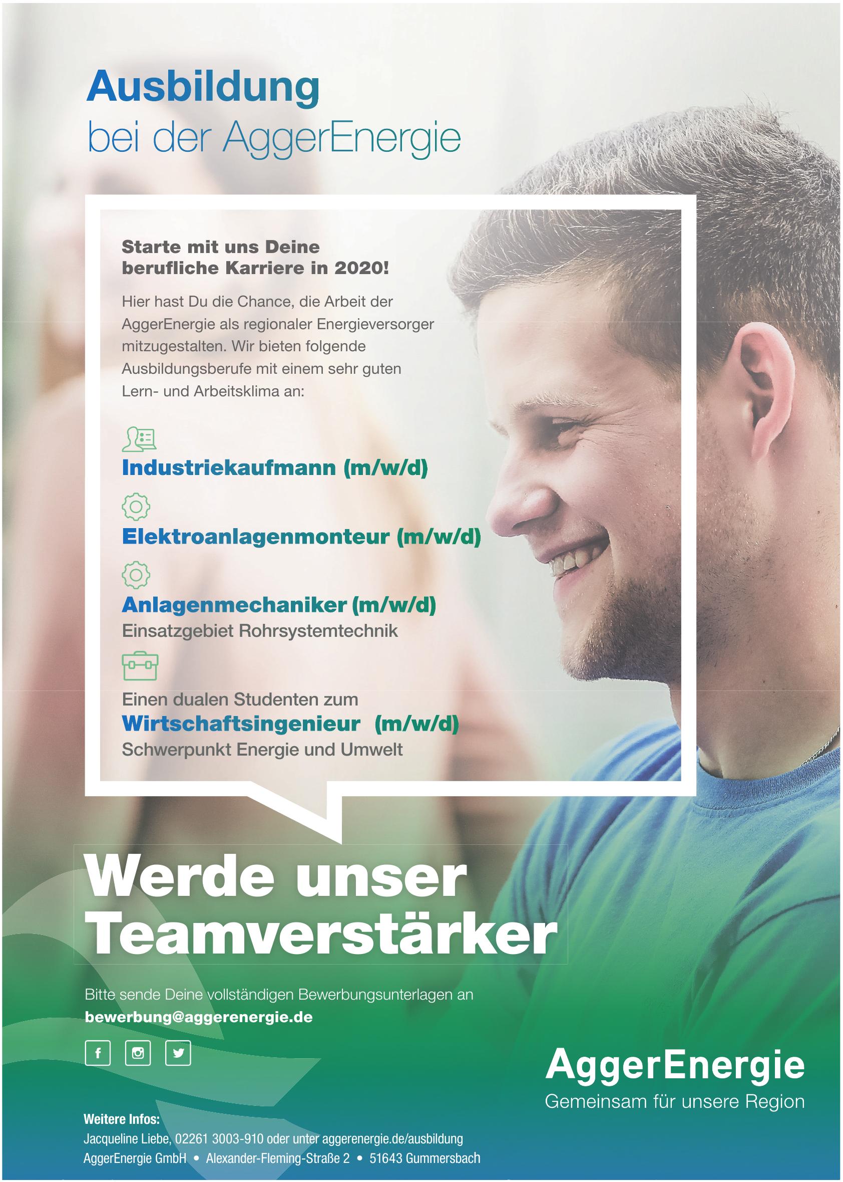 AggerEnergie GmbH