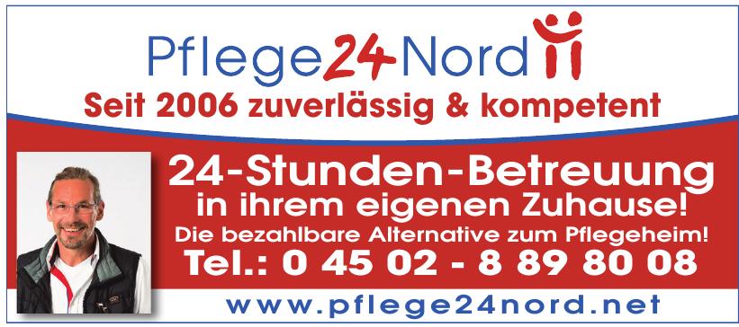 Pflege 24 Nord