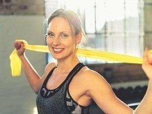 Mit Training gezielt gegen die Schmerzen vorgehen.Foto: contrastwerkstatt/ stock.adobe.com