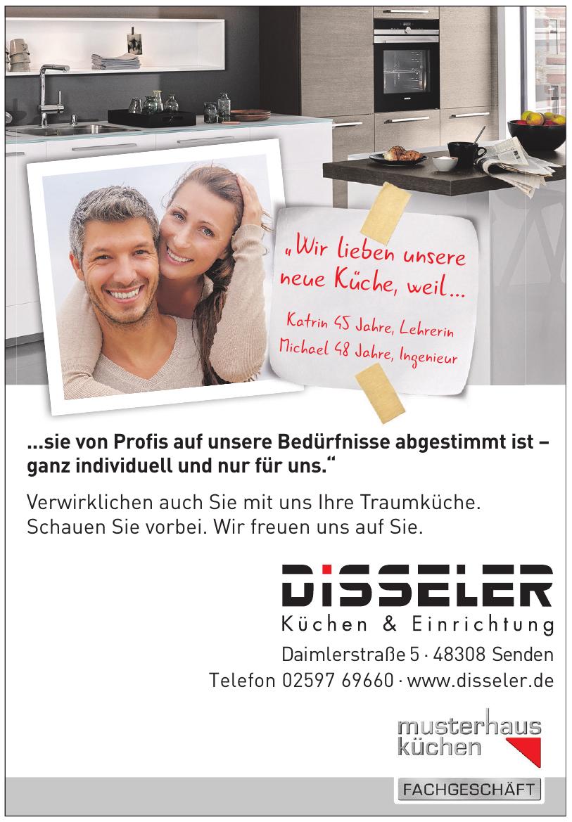 Dissler Möbel & Einrichtung