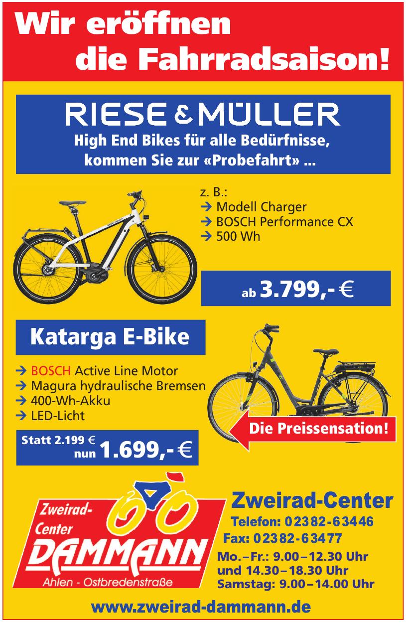 Zweirad-Center Dammann
