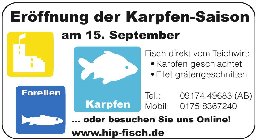 Hip Fisch