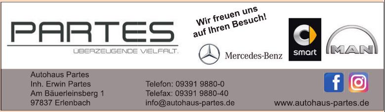 Autohaus Partes