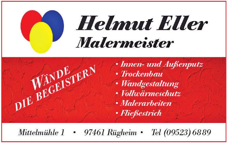 Helmut Eller
