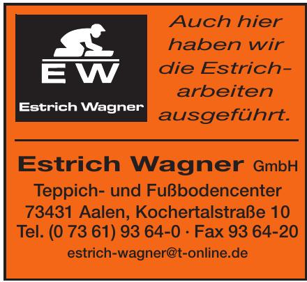 Estrich Wagner GmbH