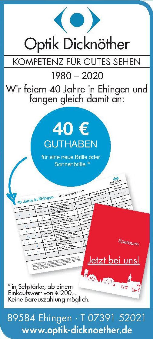 Optik Dicknöther GmbH