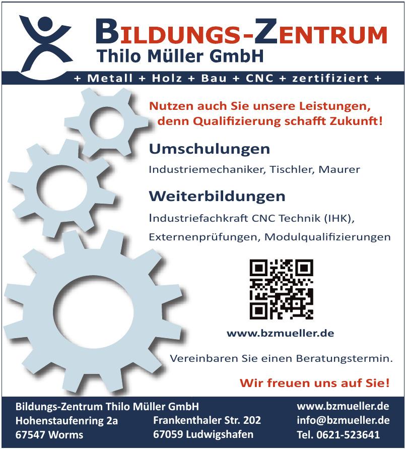 Bildungs-Zentrum Thilo Müller GmbH