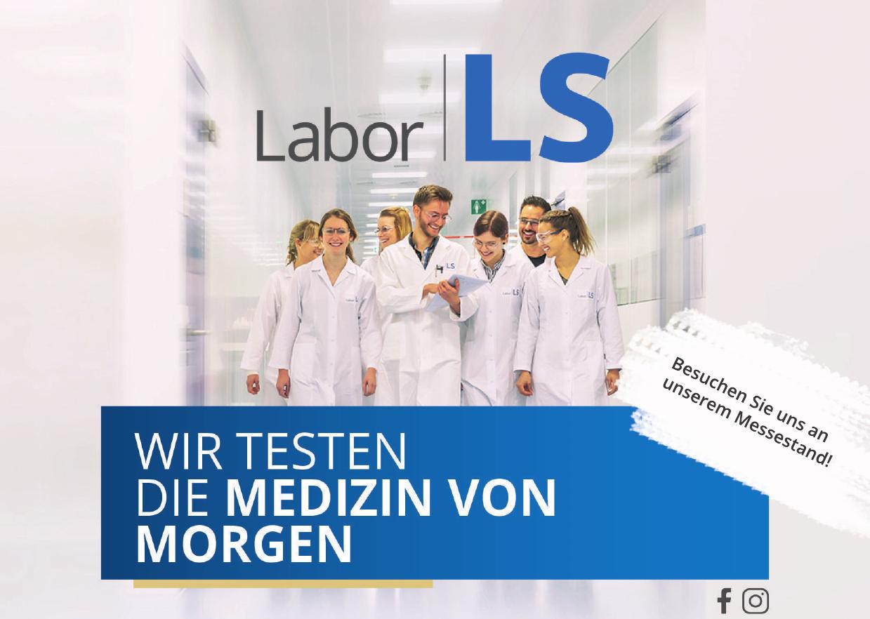 Labor LS