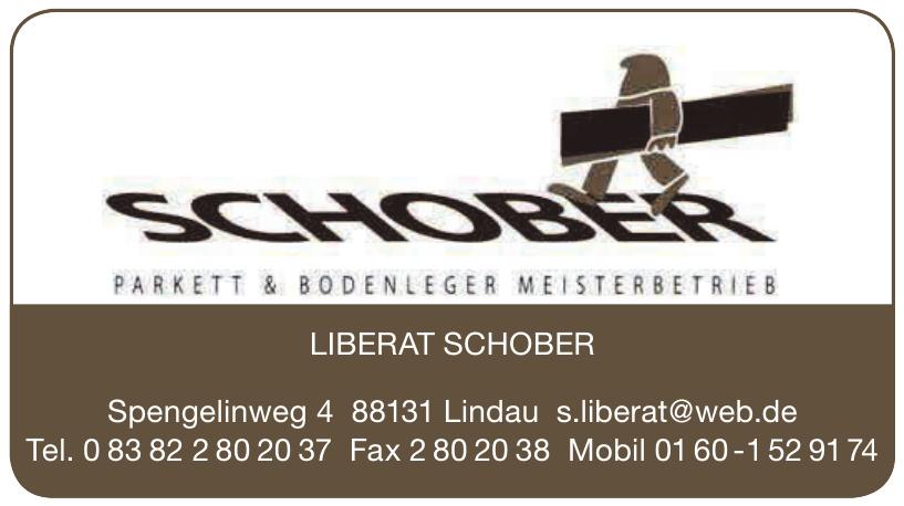 Liberat Schober