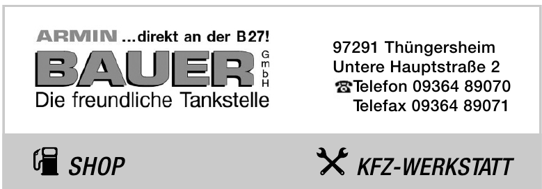 Armin Bauer GmbH