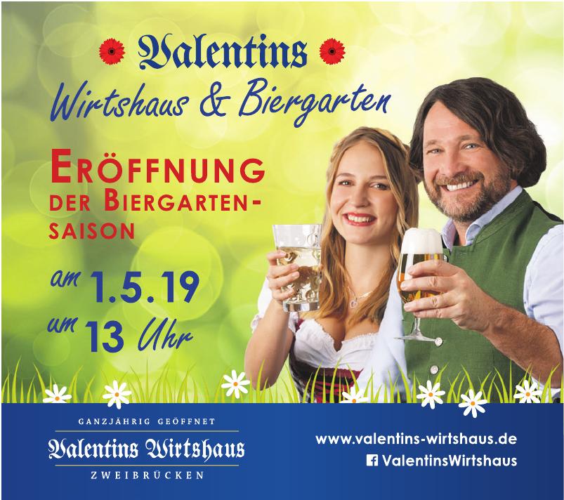 Valentins Wirtshaus & Biergarten