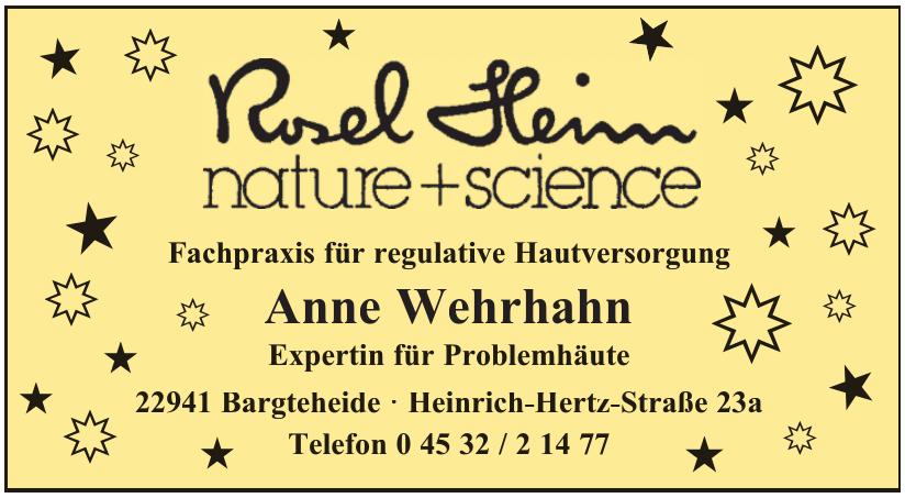 Anne Wehrhahn