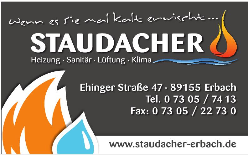 Staudacher