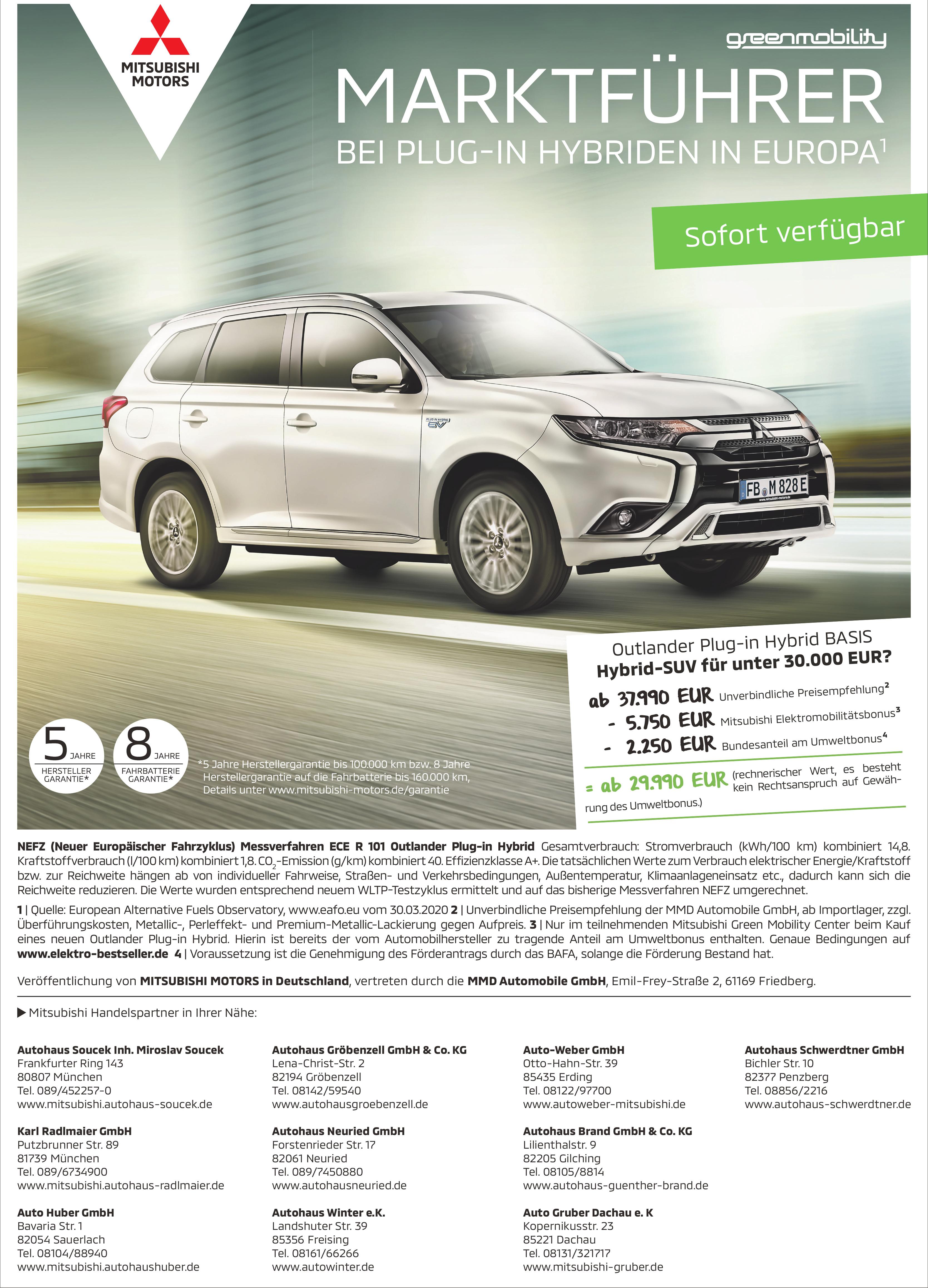 MMD Automobile GmbH