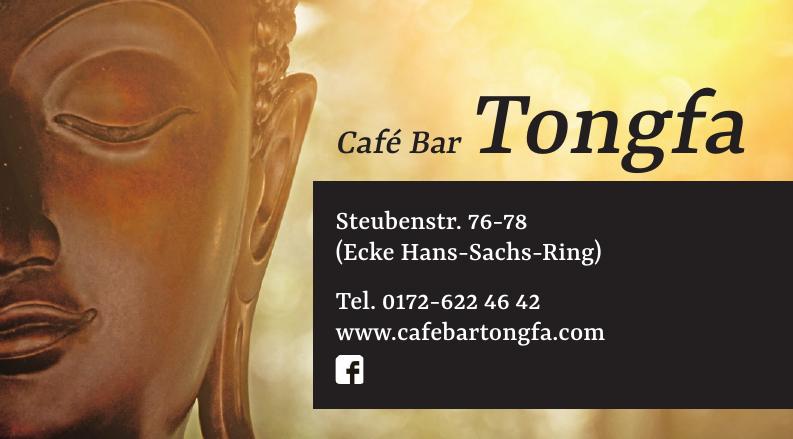 Café Bar Tongfa